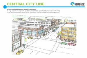 Central City Line.
